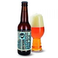 Пиво BrewDog Vagabond Pale Ale (0,33 л)