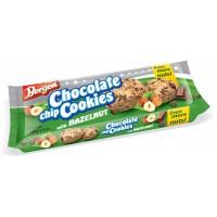 Печенье Bergen Cookies with Hazelnut (100 г)
