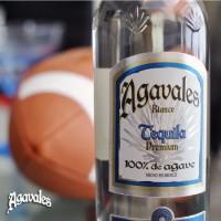 Текила Agavales Blanco (1,0 л)