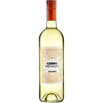 Вино Cerro Nevado Chardonnay белое сухое 0.75л (VTS3629210)