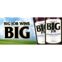 Пиво St Austell Big Job (0,5 л)