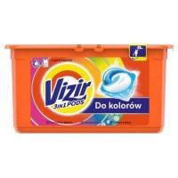 Капсулы для стирки Vizir (39 шт.)