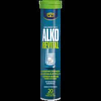 Витамины Kruger Alko Revital (84 г)