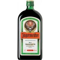 Ликер Jagermeister 0.7л (BDA1LK-LJA070-006)