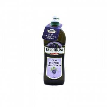 Масло из виноградных косточек Farchioni (1 л)