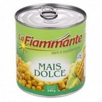 Кукуруза La Fiammante Mais Dolce (340 г)