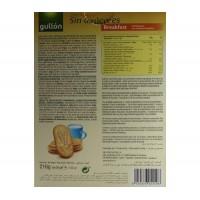 Печенье Gullon Diet Nature Desayuno (216 г)