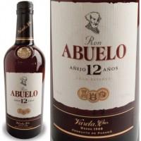 Ром Anejo Abuelo 12 Years Old (0,7 л)