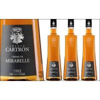 Ликёр Joseph Cartron Mirabelle (0,7 л)