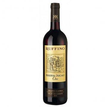 Вино Ruffino Ruffino Il Ducale+Riserva Ducale+Riserva Ducale Oro Gran Selezione (3х0,75 л)