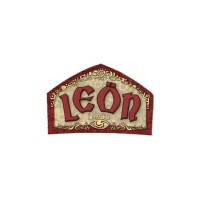 Пиво Baldin Leon (0,75 л)