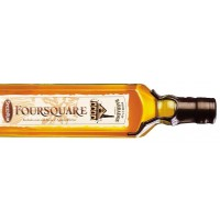 Ром Foursquare Spiced Rum (0,7 л)