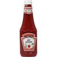 Кетчуп томатный острый TM Heinz (500 мл)
