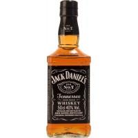Виски Jack Daniel's 0.5л (CCL973203)