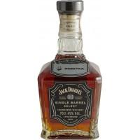 Виски Jack Daniel's Single Barrel 0.7л (CCL972746)