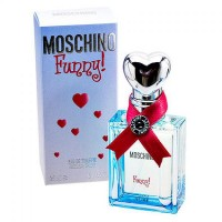Moschino Moschino Funny, 100 мл