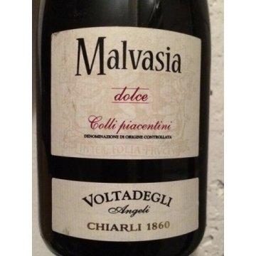 Игристое вино Chiarli Malvasia Volta Degli Angeli (0,75 л)