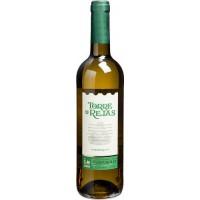 Вино Torre de Rejas 0.75л, белое сухое (PLK8437005458789)