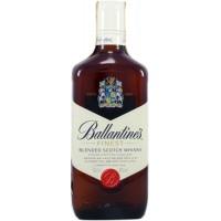 Виски Ballantine's Finest 0.5л, 40% (STA5000299606728)