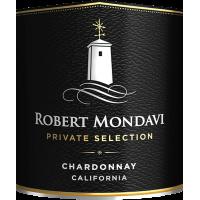 Вино Robert Mondavi Chardonnay Private Selection (0,75 л)