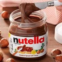 Паста шоколадная Nutella (350 г)