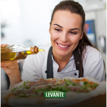Оливковое масло второго отжима Levante (1 л)
