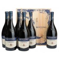 Вино Ruffino Chianti (6 шт х 0,75л)