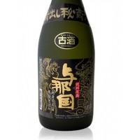 Виски Sakimoto Shuzo Yonaguni Kusu 3yo (0,7 л)
