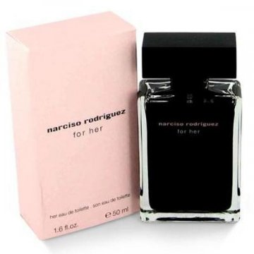 Туалетная вода Narciso Rodriguez Narciso Rodriguez For Her (тестер), 100 мл