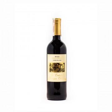 Вино Bodegas Olarra La Catedral (0,75 л)