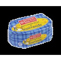 Масло с солью Геранд 80%, ТМ Paysan Breton, 250 г