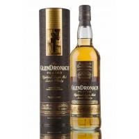 Виски GlenDronach Peated, Tube (0,7 л)