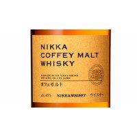 Виски Nikka Coffey Malt (0,7 л)