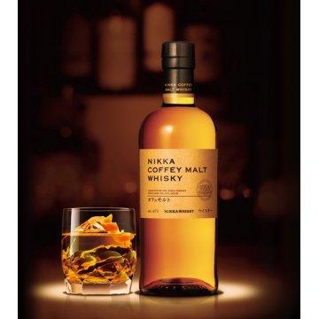 Виски Nikka Coffey Malt (0,7 л)