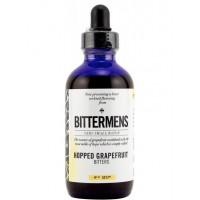 Биттер Bittermens Hopped Grapefruit  (0,146 л)