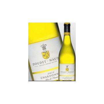 Вино Doudet Naudin Bourgogne Chardonnay (0,750)