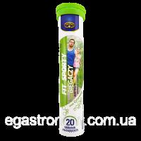 Витамины Kruger Fit Sporty ( для бега ), 82 г