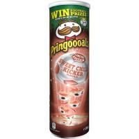 Чипсы Pringles Sweet Chili, 200 г