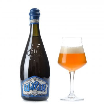 Пиво Baladin Wayan (0,33 л)