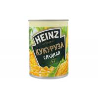 Кукуруза сахарная Heinz 400г (STF5900783009427)