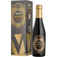 Вино Masi Recioto della Valpolicella Classico Docg Angelorum 2016 0.375, сладкое, красное (VTS2535163)