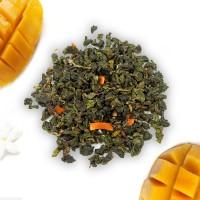 Чай Teahouse Манговый улун (100 г)