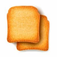 Хлебцы классические Colussi Classiche, 645 г