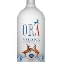 Водка ORA blue (1 л)
