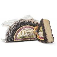 Сыр Al barolo замоченный в вине
