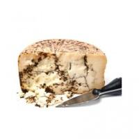 Сыр Moliterno с трюфелем
