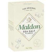 Соль Maldon, хлопья, 125 г