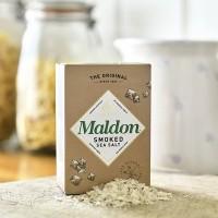 Соль Maldon, хлопья ( копченная ), 125 г