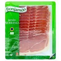 Хамон Серрано нарезка, 11 мес. (200 г)