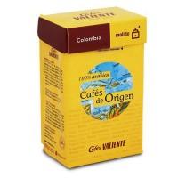 Кофе Valiente Colombia (100% Arabica), 250 г
